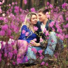 Wedding photographer Svetlana Glavatskikh (Glavfoto). Photo of 12.06.2014
