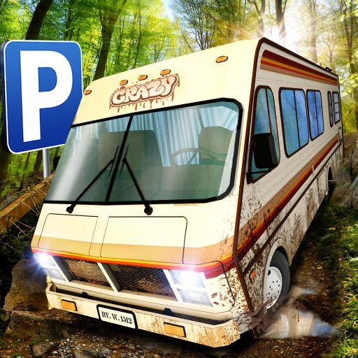 Camper Van Beach Resort file APK for Gaming PC/PS3/PS4 Smart TV
