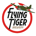 Flying Tiger Nitrobomb Milk Stout