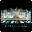 Wedding Stage Design icon
