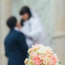 Wedding photographer Elena Kuzina (EKcamera). Photo of 17.03.2017