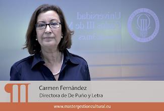 Photo: Carmen Fernández (Módulo Diseño y Edición)