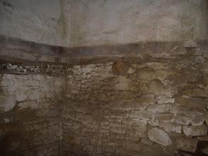 Photo: Ook de houten tussenvloer eruit gehaald