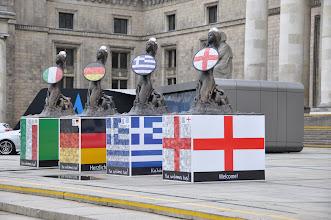 Photo: Hráli na něm fotbalisté z Anglie, Řecka, Německa, Itálie...