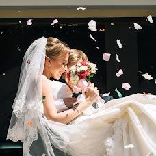 Wedding photographer Artem Kolomasov (Kolomasov). Photo of 10.04.2017