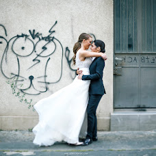 Свадебный фотограф Женя Сладков (JenS). Фотография от 27.05.2016
