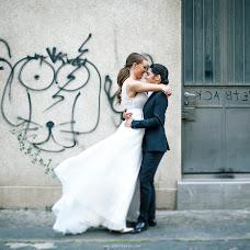 Düğün fotoğrafçısı Zhenya Sladkov (JenS). 27.05.2016 fotoları