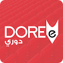 DOREe - Click it & Book it!
