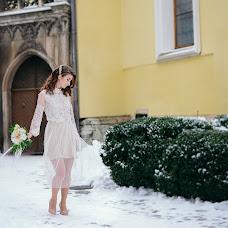 Wedding photographer Irina Sergeeva (sergeeva22). Photo of 25.02.2018