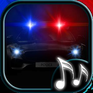 Полицейская Сирена звук скачать