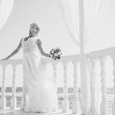 Wedding photographer Anastasiya Khramchikhina (ponochka). Photo of 23.09.2014