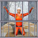 Police Jailbreak Prison Escape Mission Survivor 3D icon
