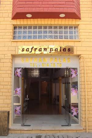 Otel Safran Palas