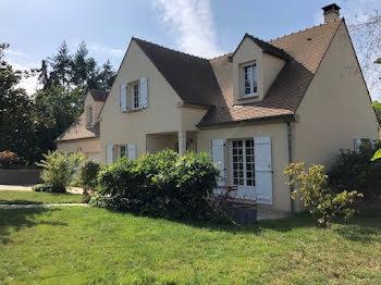 maison à Bazoches-sur-Guyonne (78)