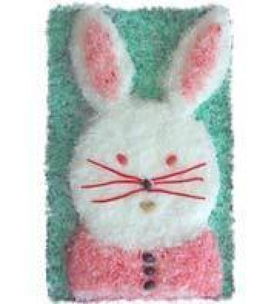 Hip Hop Bunny Cake Recipe
