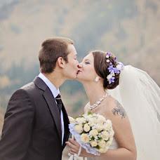 Wedding photographer Tatyana Kovaleva (LesFrame). Photo of 18.03.2017