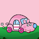 Cute Peppa Car Pig Trip (game)