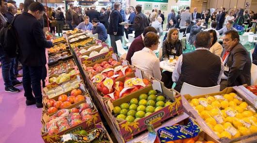 Fruit Attraction: un mes completo para ofrecer todas las novedades del mercado