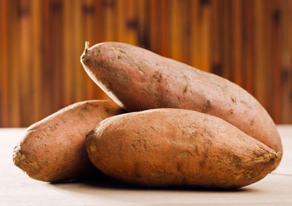 Mexican Sweet Potatoes Recipe