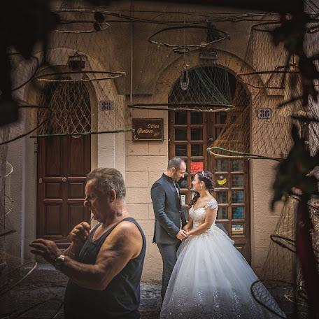 Wedding photographer Vincenzo Ingrassia (vincenzoingrass). Photo of 06.10.2017