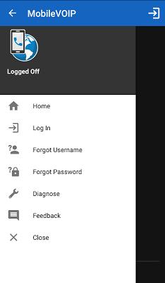 HOTVOIP Save on calls - screenshot
