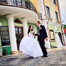 Wedding photographer Elena Sokolova (LenaS1970). Photo of 23.07.2013