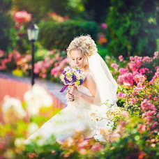 Wedding photographer Ekaterina Kotova (Chubuka). Photo of 16.10.2014