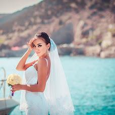 Wedding photographer Elena Batkova (batkova). Photo of 01.12.2014