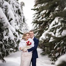 Wedding photographer Anastasiya Golovko (natikaphoto). Photo of 22.03.2018