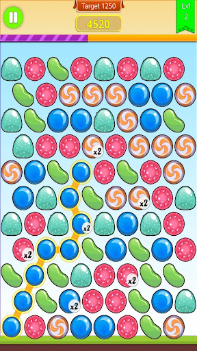 Connect Candy Classic  screenshots 2
