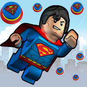 Superman Flying: Escape Superman