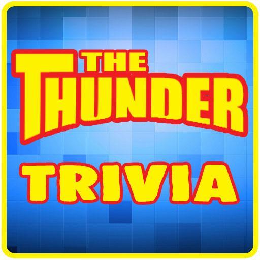 The Thunder Trivia