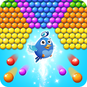 Game Bubble Bird Blast APK for Windows Phone