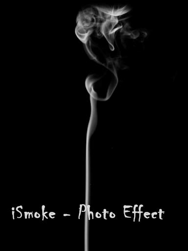I Smoke Effect Photo Editor 2017 (New) 3.0 screenshots 6
