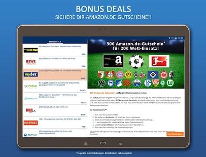 DealDoktor » Schnäppchen App Screenshot 10