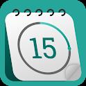 Countdown Time - Event Countdown & Big Days Widget icon