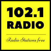 102.1 Radio Stations Onlie Android APK Download Free By Radio FM - AM Online