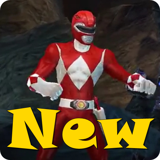 Hints Power Rangers Legacy War