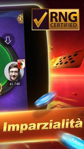 Poker Texas ITA 5.9.0 screenshots 15