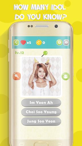 Kpop Trash 1.0.0 screenshots 6