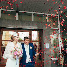 Wedding photographer Vera Sneg (verasneg). Photo of 25.08.2016