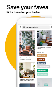 Pinterest App Latest Version Download For Android and iPhone 7