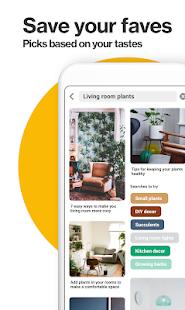 App Pinterest APK for Windows Phone