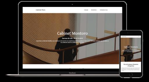 Création site internet PME
