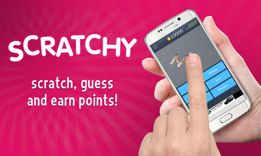 Scratch - quiz game