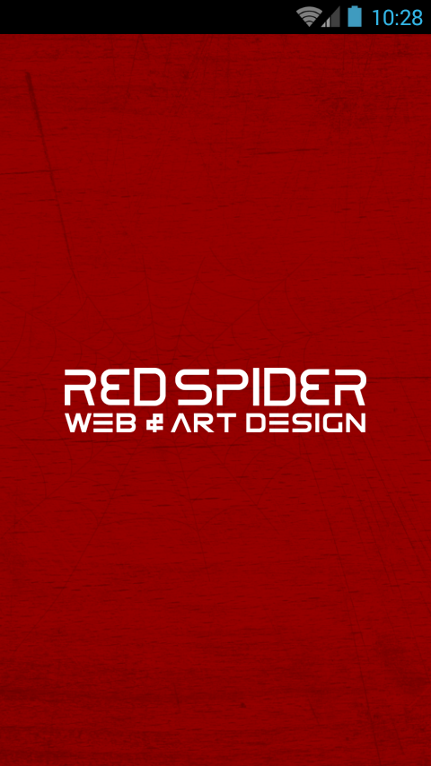RedSpider- screenshot