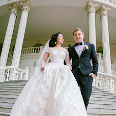 Wedding photographer Denis Khannanov (Khannanov). Photo of 23.03.2018