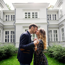 Wedding photographer Andrey Miller (MillerAndrey). Photo of 19.10.2016