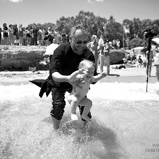 Wedding photographer dimitris lykourezos (lykourezos). Photo of 06.07.2015