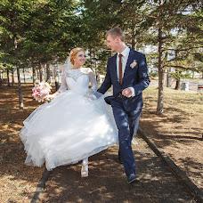 Wedding photographer Oleg Litvak (Litvak). Photo of 14.06.2016